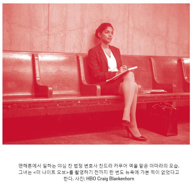 image of fashion global brand COS - fashion transcreation for their korean magazine