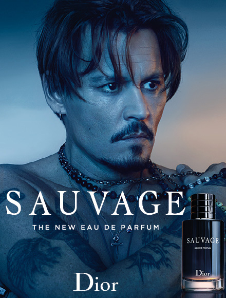 JohnnyDepp_Sauvage_EDP_Poster_Integrated_Marketing_Campaign