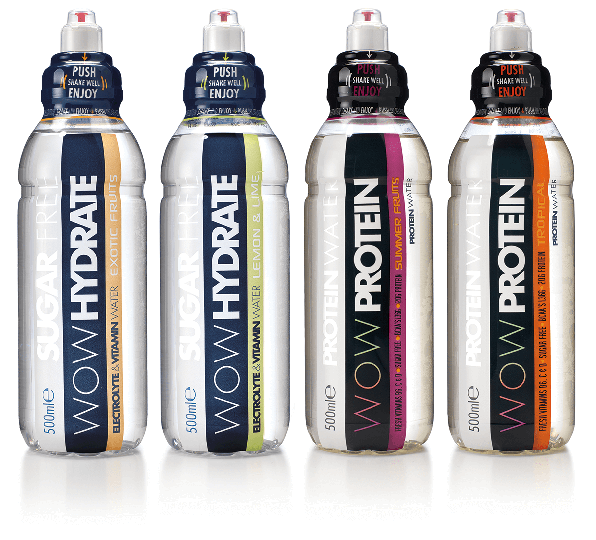 WowHydrate-ProteinDrinks-packshot-photoshoot