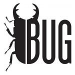 BUG music videos logo