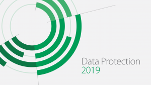DMA Data Protection 2019