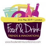 Food-drink-trends-innovation Marketing Events May 2019