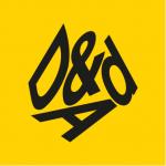 D&AD logo Marketing Events May 2019