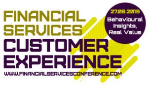 Financial Services Customer Experience June Events