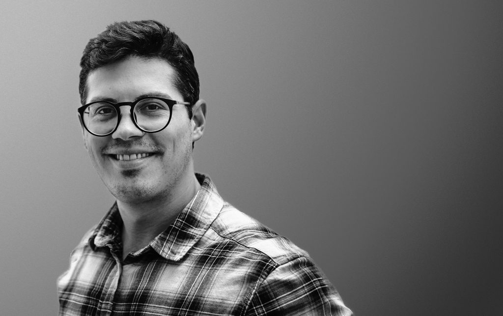 Pablo Tempesta Transcreation Account Manager Language and Culture