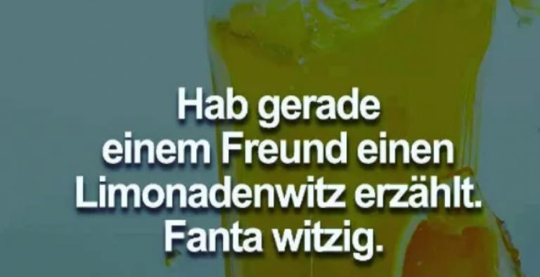 german humour -humour across cultures - fanta joke