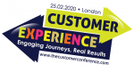 customer experience conference logo
