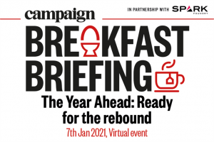 campaign The Year Ahead Ready for the Rebound