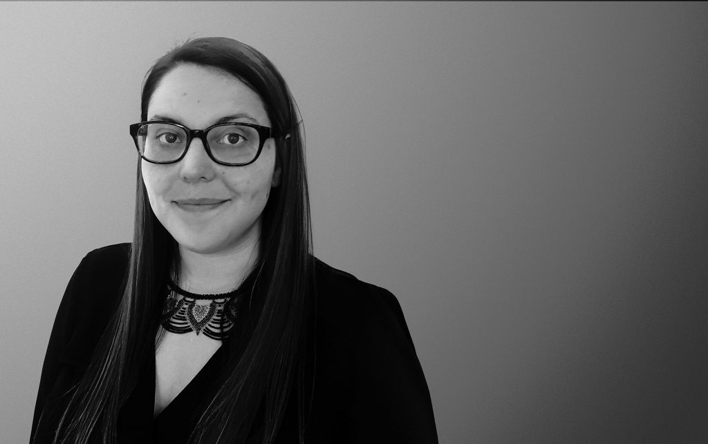 Virginia Alvarez Transcreation Account Manager