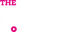 Media Production & Technology Show Logo