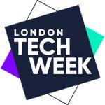 London Tech Week Logo