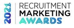 recruitment marketing awards